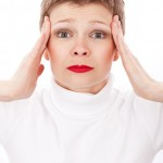 Acupressure for Headaches