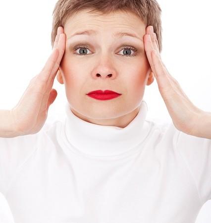 Acupressure for Headaches