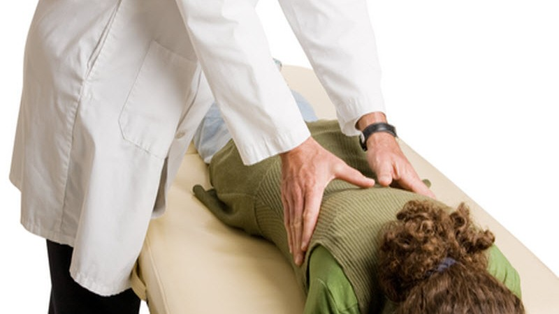 Chiropractic Adjustment Techniques