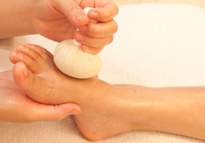 Does Foot Reflexology Work