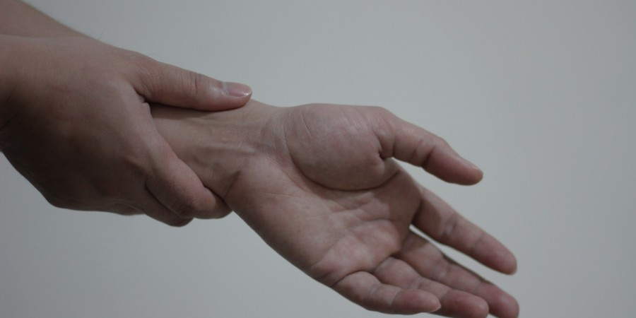 EFT Tapping For Pain