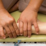 Reflexology Pain Relief
