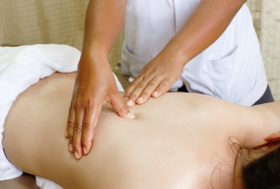 Acupressure Treatment