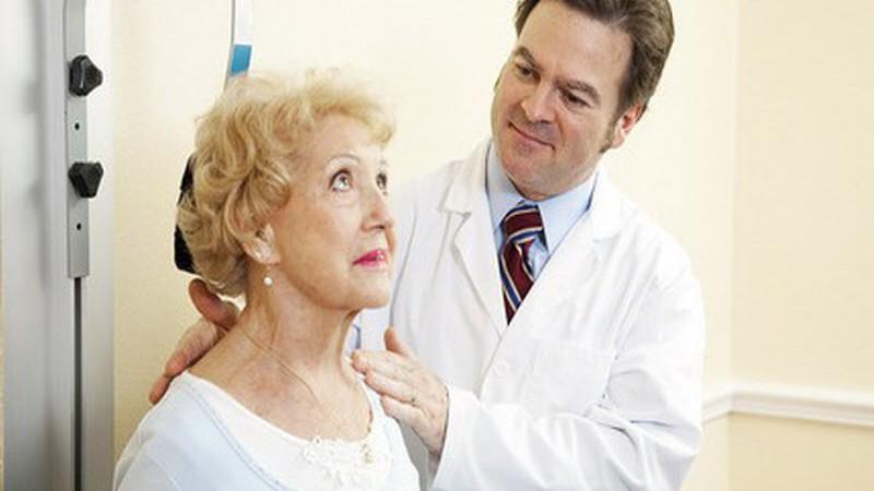 Benefits Of Chiropractic Adjustment