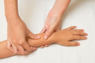 Healing Hands Reflexology