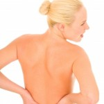 Reflexology for back pain