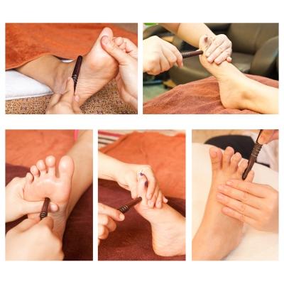 Foot Pressure Points